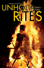 Unholy Rites cover