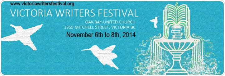 Victoria Writers Festival